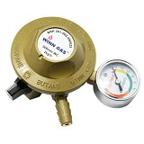 WINN GAS Regulator [W118M] - Regulator & Selang Kompor Gas